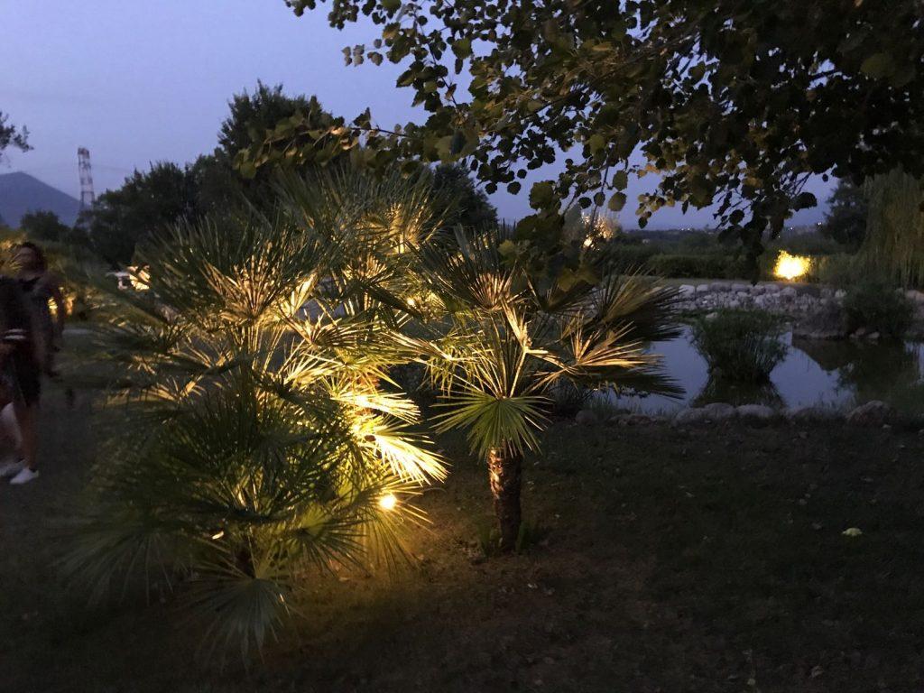 Prezzi Faretti LED Giardino