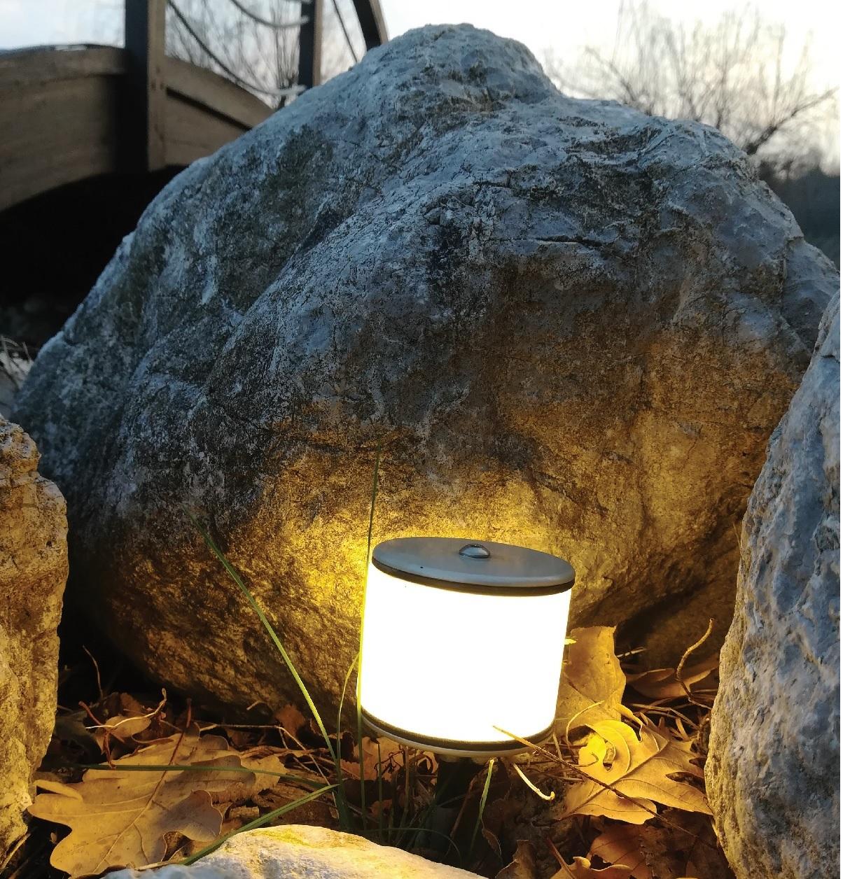 Faretti da Esterno per Giardino a LED