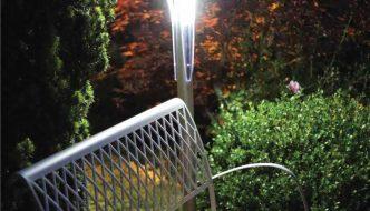 Illuminazione per Esterni Lampioncini LED